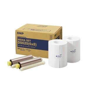 """DNP DS620 Print Media 6х8"""""""