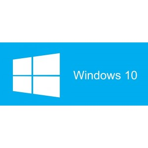Windows HOME 10 32-bit/64-bit English USB