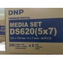 """DNP DS620 5x7"""" ( 13x18)"""