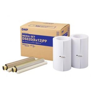DS820 20x30 cm PP Premium