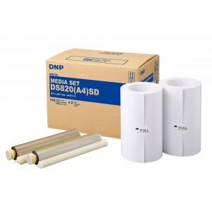DNP DS820 A4 Standard Media