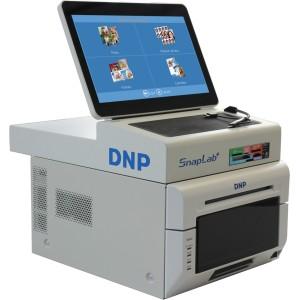 DNP SL620II order terminal+printer