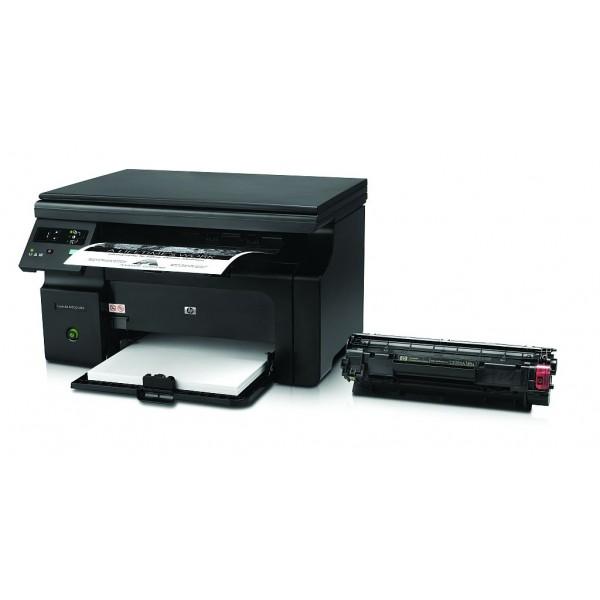 Программа для принтера hp m1132 mfp