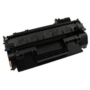 Съвместима касета CE505A/ Canon 719A