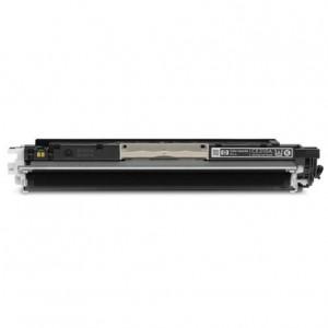 Съвместима касета HP 126 black
