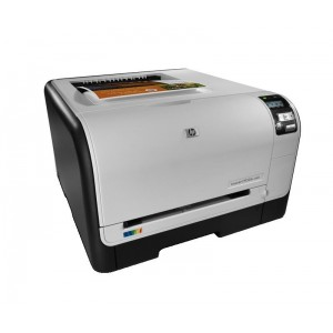 HP Color LaserJet Pro CP1525n