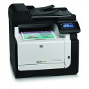 HP Color LaserJet Pro CM1415fn