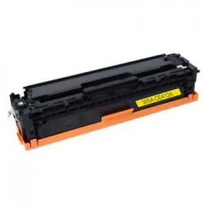 Съвместима касета за HP 305A Yellow