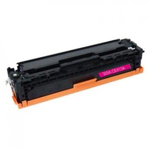Съвместима касета за HP 305A Magenta