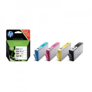 HP 364 Combo-pack