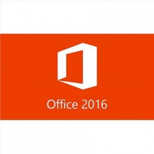 Office Home and Business 2016 Engl
